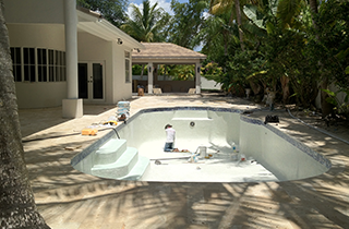 Swimming Pool Remodeling | Florida Pool Patio | Miami, FL | (305) 815-0181